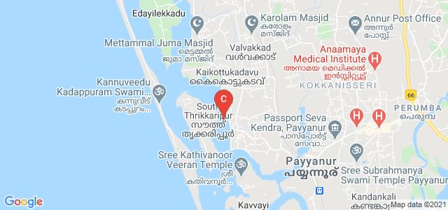 Thrikaripur, Kasargod, Kerala 671311, India