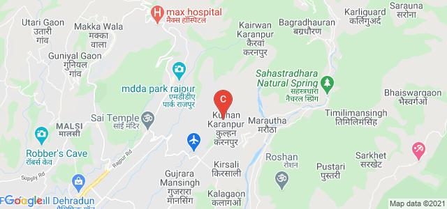 Uttaranchal College Of Science And Technology, Kulhan, Dehradun, Uttarakhand, India