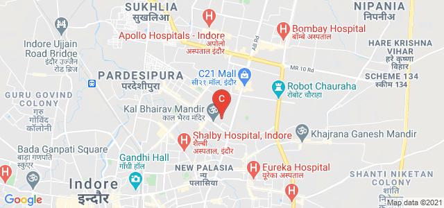 Gyanodaya Mahavidhyalaya, Jain Hospital, Near Shaifali, Sector F, LIG Colony, Indore, Madhya Pradesh, India