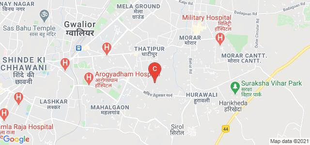BVM College of Management Education, Yamuna Nagar, Darpan Colony, Gwalior, Madhya Pradesh, India