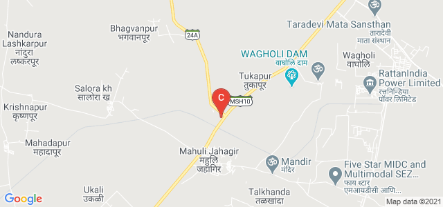 Bharatiya Mahavidyalaya, Morshi, Amravati, Maharashtra, India