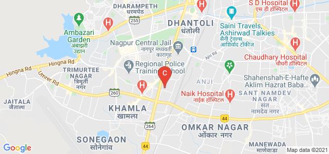City Premier College, Hindustan Colony, Samarth Nagar East, Nagpur, Maharashtra, India