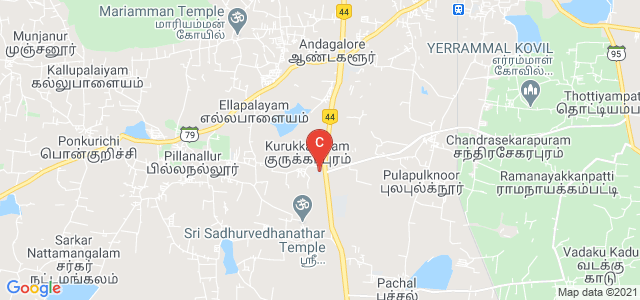 Pavai Arts And Science College For Women Namakkal, Tamil Nadu, India