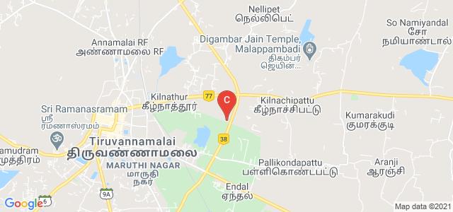Arunesha College Of Arts & Science For Women, Tiruvannamalai, Tamil Nadu, India
