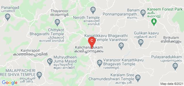 Kalichanadukam, Nileshwaram – Edhthode Road, Kerala 671314, India