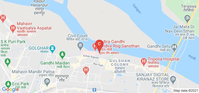 Vanijya Mahavidyalaya, Ashok Rajpath Road, Patna University Campus, Patna, Bihar, India