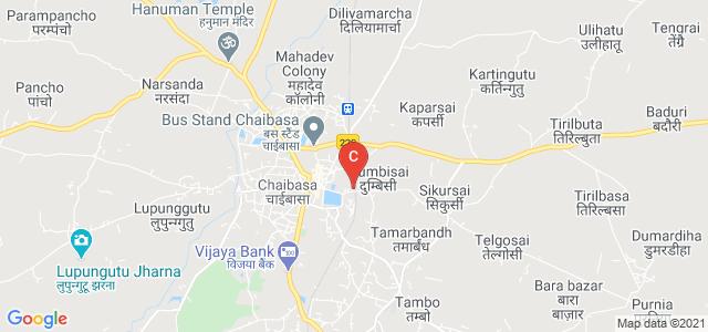 Mahila College,Chaibasa, Chaibasa, Jharkhand, India