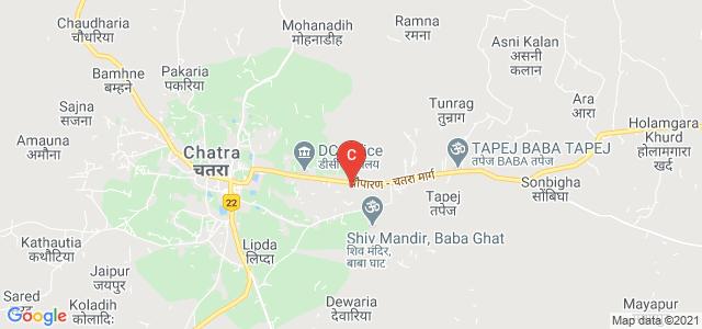 Chatra College, Chatra, Chatra, Jharkhand, India