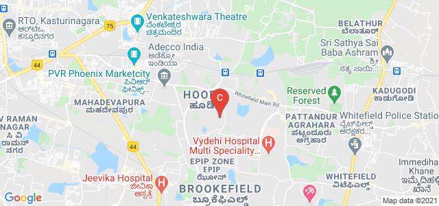 Gopalan College of Commerce, Seetharampalya, Hoodi, Bangalore, Karnataka, India