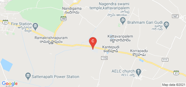 VRIT Engineering College, Guntur, Andhra Pradesh, India