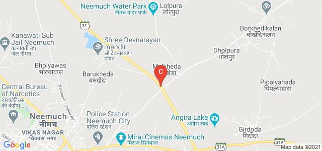 AKC SCHOOL, NARBADA NAGAR, Chamti Kheda Road, Krishna Colony, Chittorgarh, Rajasthan, India