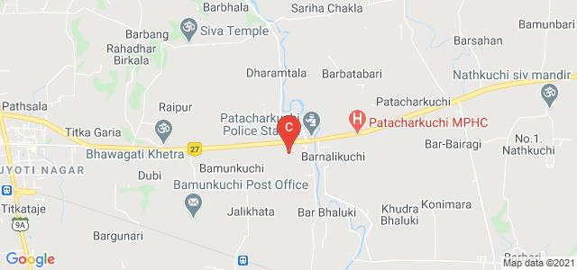 Nirmal Haloi College, Patacharkuchi, NH31, Patacharkuchi, Barpeta, Assam, India
