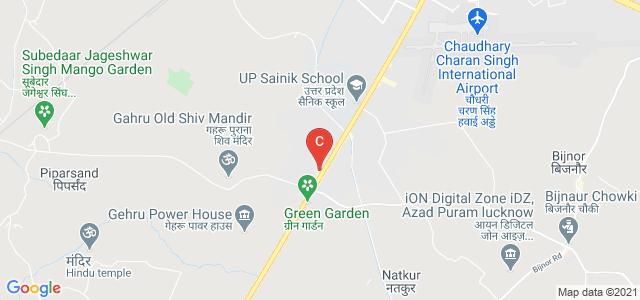 Heeralal Yadav Balika PG Degree College, Kanpur - Lucknow Road, Gauri Bazar, Sarojini Nagar, Lucknow, Uttar Pradesh, India