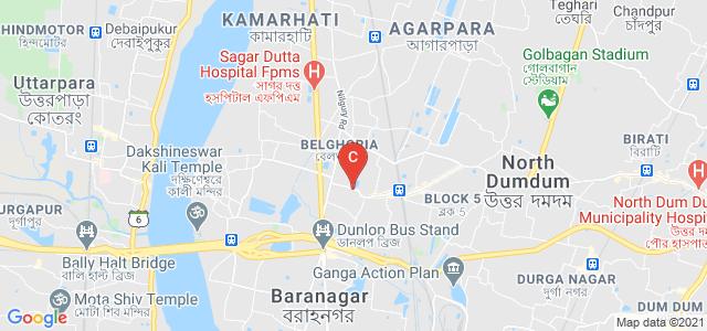 Bhairab Ganguly College, Beehive Garden, Belghoria, Kolkata, West Bengal, India