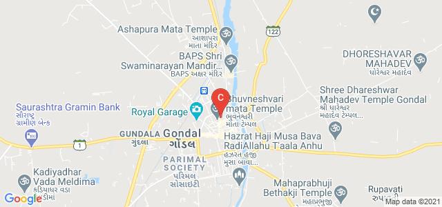 M. B. Arts And Commerce College, Gondal, Gul Mohar, Gondal, Gujarat, India
