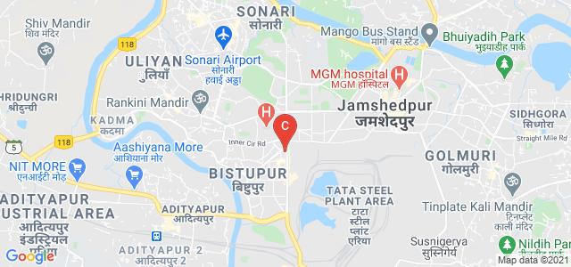 Kmpm Vocational College, Bistupur Main Road, Bistupur, Jamshedpur, Jharkhand, India