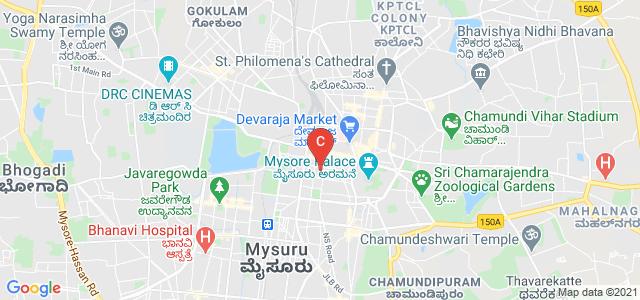 Mallamma Marimallappa Women's Arts and Commerce College, Narayana Shastry Road, Subbarayanakere, Chamrajpura, Mysore, Karnataka, India