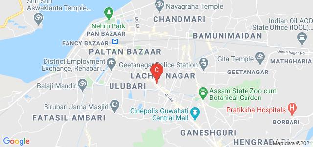 S.B. Deorah College, Bora Service, Shillong Road, Ulubari, Guwahati, Assam, India