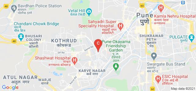 Kaveri College of Arts Science and Commerce, Pandurang Colony, Erandwane, Pune, Maharashtra, India
