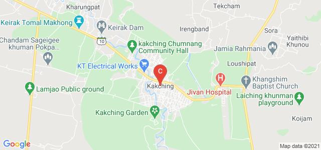 Kha Manipur College, Kakching, Manipur, India