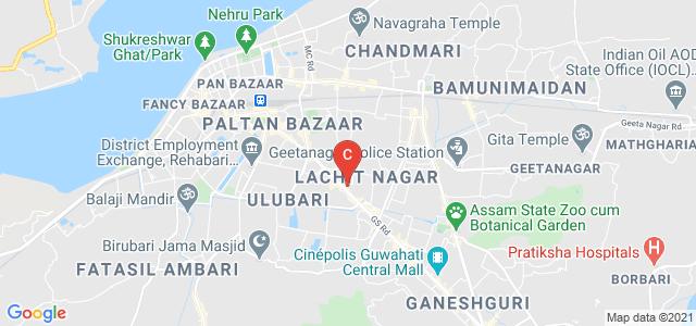 Brahmaputra College, Bora Road, South Sarania, Ulubari, Guwahati, Assam, India