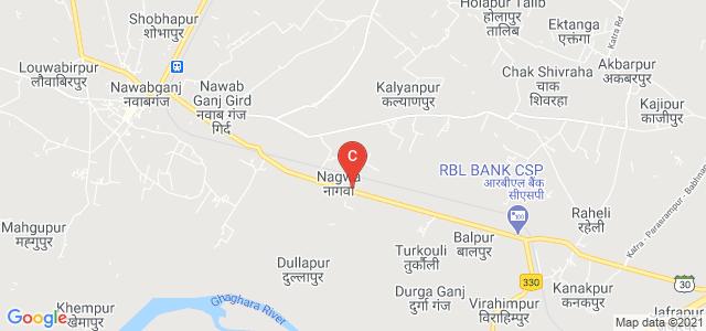 Nandini Nagar Mahavidyalaya, Nawabganj, Uttar Pradesh, India