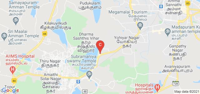 Mannar Thirumalai Naicker College, Pasumalai, Madurai, Tamil Nadu, India