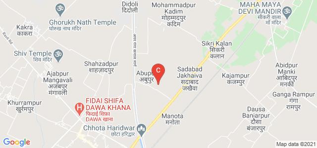 Institute For Education & Technical-sciences, Muradnagar, Ghaziabad, Uttar Pradesh, India