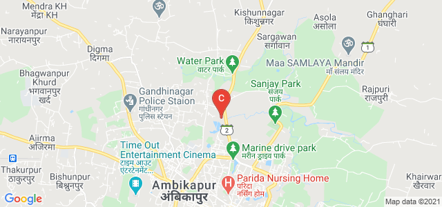 KR Technical College, Ambikapur, Chhattisgarh, India