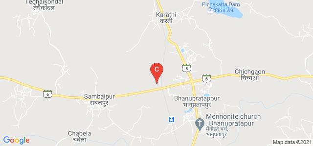 Govt. Maharshi Valmiki College, Bhanupratappur, Chhattisgarh, India