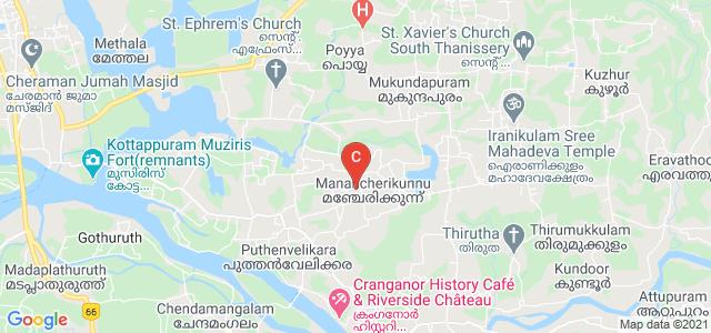 PRESENTATION COLLEGE OF APPLIED SCIENCES, Manancherikunnu, Ernakulam, Kerala, India