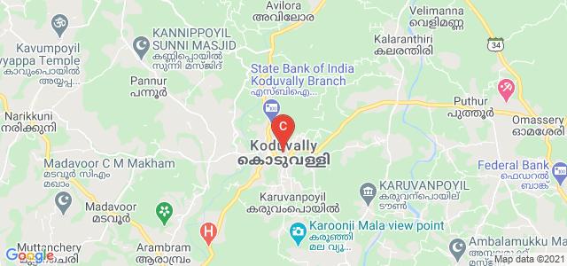 K.M.O. Arts & Science College, Koduvally, Kerala, India