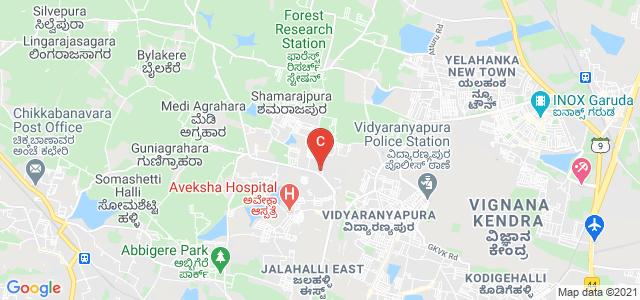 Sambhram Groups of Institutions, Adityanagar, Vidyaranyapura, Bengaluru, Karnataka, India