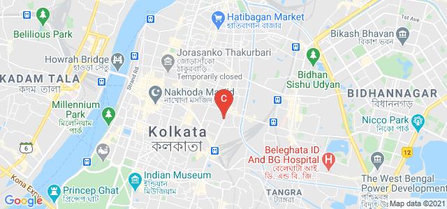 Victoria Institution, A P C Road, Baithakkhana, Kolkata, West Bengal, India