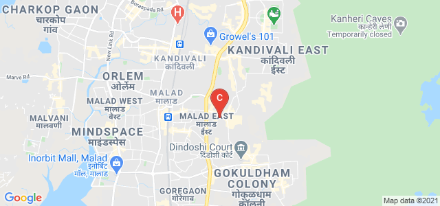 D.T.S.S. College Of Commerce, Kurar Village, Malad East, Mumbai, Maharashtra, India