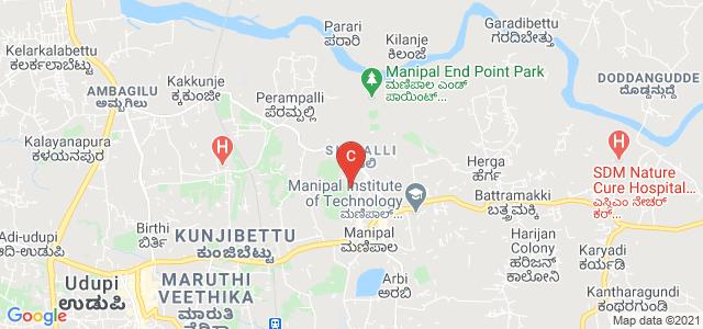 Manipal Academy of Higher Education, Madhav Nagar, Manipal, Karnataka, India