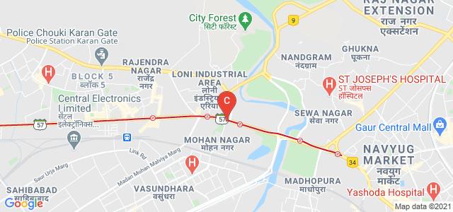Best PGDM College in Delhi NCR - I.T.S Ghaziabad, Grand Trunk Road, Anand Industrial Estate, Mohan Nagar, Ghaziabad, Uttar Pradesh, India