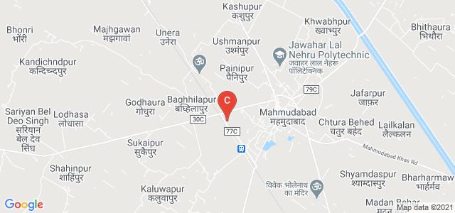 Maulana Azad Institute of Humanities Science & Technology, Sitapur, Uttar Pradesh, India