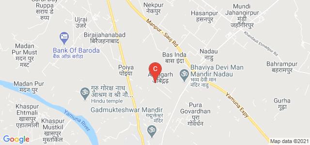 Shri Megh Singh Degree College, Agra, Uttar Pradesh, India