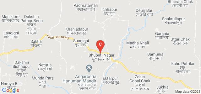 Mugberia Gangadhar Mahavidyalaya, Bhupati Nagar, Purba Medinipur, West Bengal, India