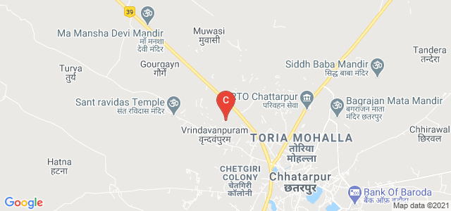 Digital Institute of Science and Technology, Chhatarpur, Madhya Pradesh, India
