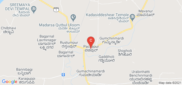 Pachhapur, Karnataka, India