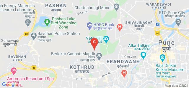 MIT World Peace University, Jijau Masaheb Marg, Rambaug Colony, Kothrud, Pune, Maharashtra, India