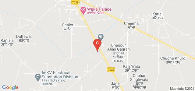 BIS Group of Institutions, Moga, Punjab, India