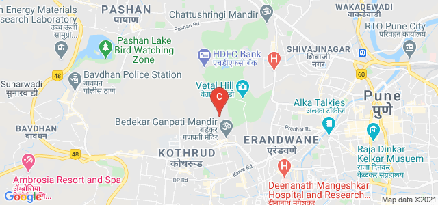 MIT WPU School of Polytechnic and Skill development Pune, Paud Rd, Shiv Parvati Society, Rambaug Colony, Kothrud, Pune, Maharashtra, India