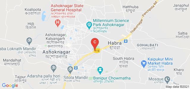 Sree Chaitanya Mahavidyalaya, Bokavhoda, Habra, West Bengal, India