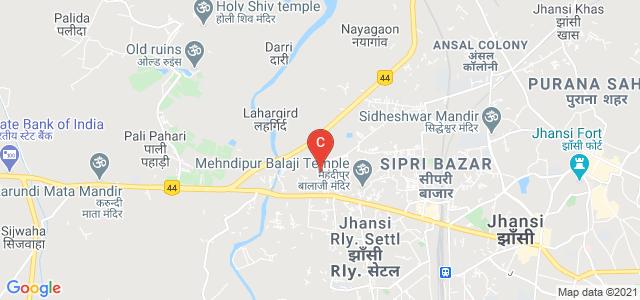Rani Lakshmi Bai Central Agricultural University, Jhansi, Uttar Pradesh, India