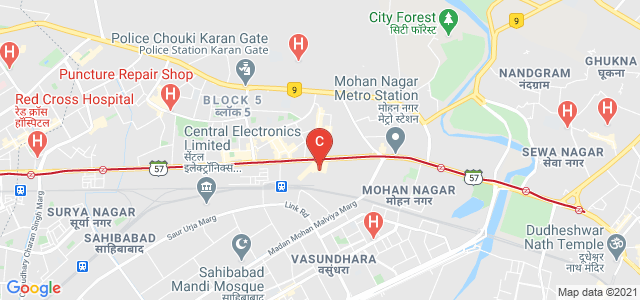 LAJPAT RAI COLLEGE, Shyam Park Main, Sahibabad, Ghaziabad, Uttar Pradesh, India