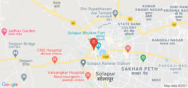 Chh.Shivaji Night College of Arts & Commerce Solapur, Budhavar Peth, Solapur, Maharashtra, India