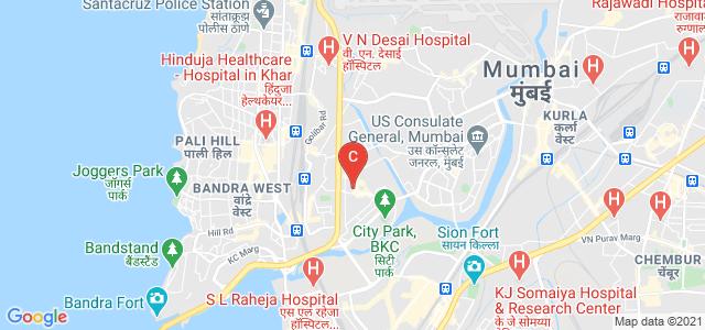 Chetana's H.S College of commerce & Economics., Manipada Rd, Government Colony, Bandra East, Mumbai, Maharashtra, India